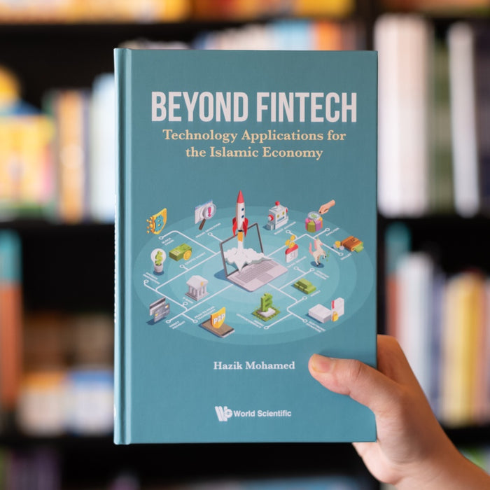 Beyond Fintech: Technology Applications for the Islamic Economy