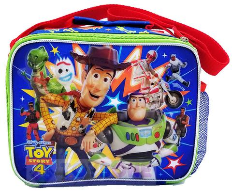 Toys Story 4 Lunch Bag - Ace Trading Co.