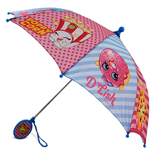 Shopkins Umbrella Mold Figure Handle - Ace Handbag