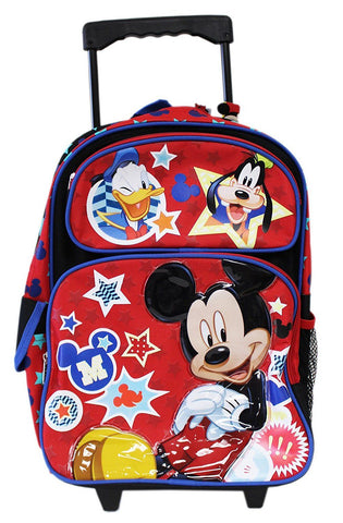 cb00dc9cc39 Mickey Mouse Small Toddler 12