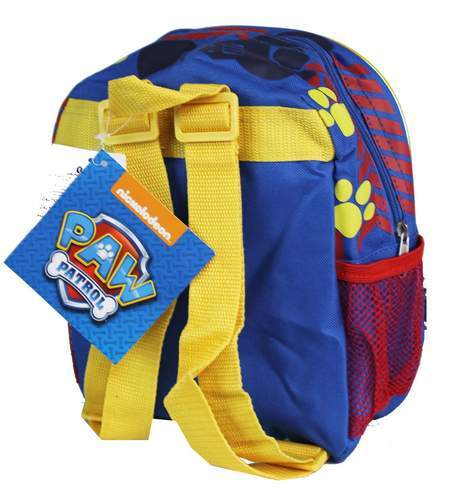 "Paw Patrol 10"" Kids Small Size Backpack Bag - Ace Handbag"