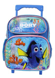 "Disney Finding Dory Kids Small 12"" Rolling Backpack - Ace Trading Co."
