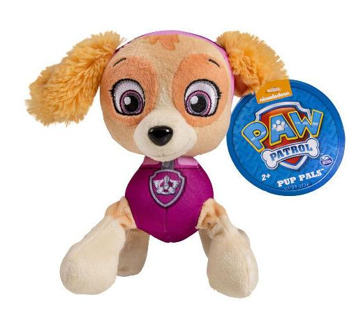 Paw Patrol Soft Toy New Paw Patrol Plush Skye - Ace Handbag