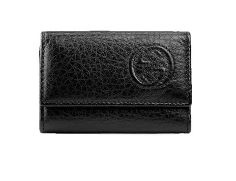 Gucci Gucci Soho Key Case Small Leather Goods - DNovo