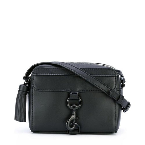 Rebecca Minkoff MAB Camera Bag (Black)