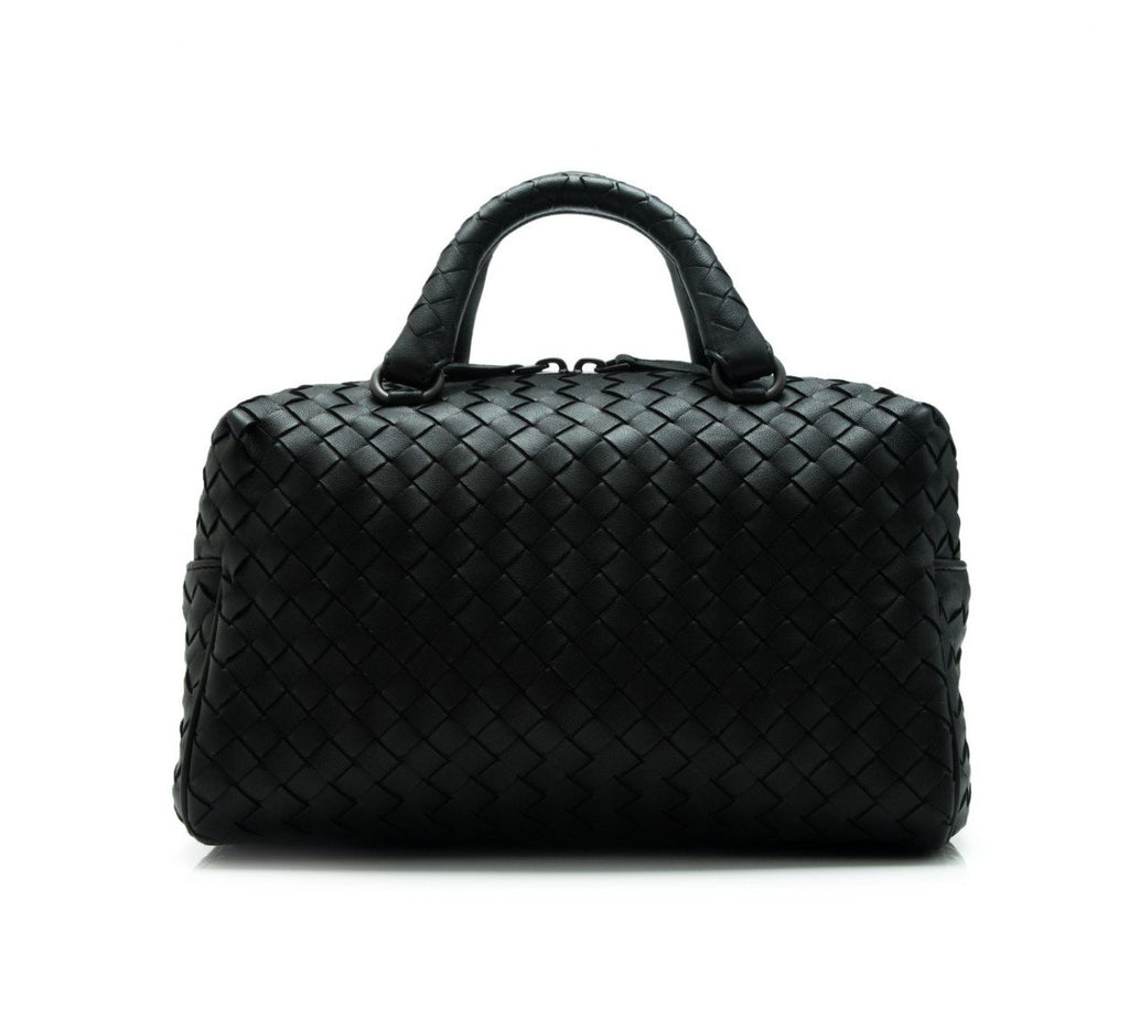 829c17099bb02 Bottega Veneta Bottega Veneta Intrecciato Nappa Mini Top Handle Bag Bags -  DNovo