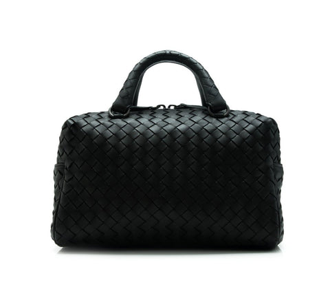 Bottega Veneta Bottega Veneta Intrecciato Nappa Mini Top Handle Bag Bags - DNovo
