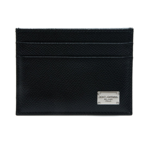 Dolce & Gabbana Dolce & Gabbana Card Holder Small Leather Goods - DNovo