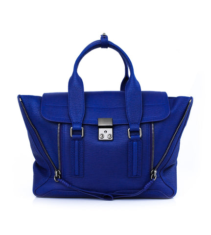 3.1 Phillip Lim 3.1 Phillip Lim Pashli Medium Satchel Bags - DNovo