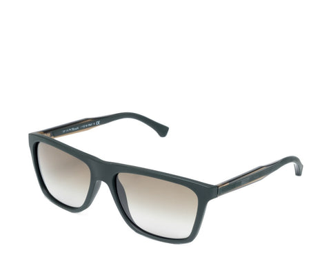 Emporio Armani Emporio Armani Flat Top Sunglasses [AS-IS] Accessories - DNovo