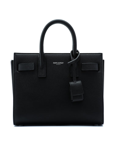 Saint Laurent Saint Laurent Classic Nano Sac De Jour Bags - DNovo