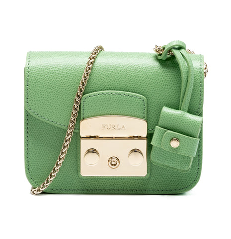 Furla Furla Metropolis Small Crossbody [AS-IS] Bags - DNovo