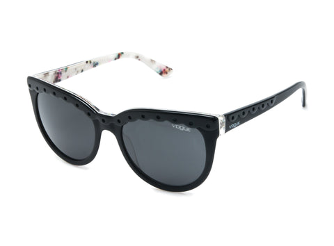 Vogue Vogue Charlotte Ronson for Vogue Sunglasses Accessories - DNovo