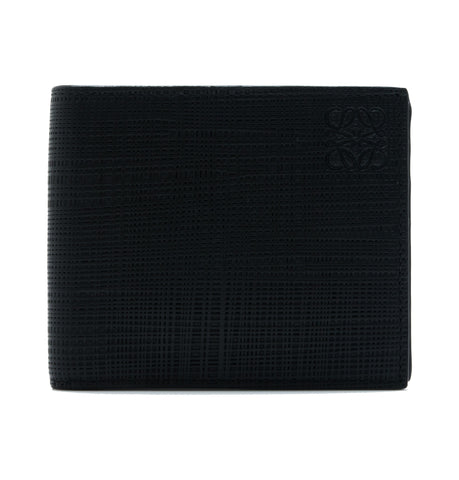 Loewe Loewe Bifold Wallet Small Leather Goods - DNovo