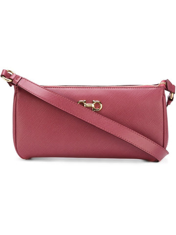 Salvatore Ferragamo Lisetta Shoulder Bag (Pink) # 21C3680614037