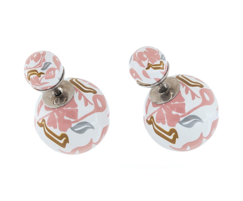Dior Dior Tribales Earrings Accessories - DNovo
