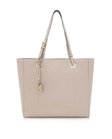 Michael Kors Michael Kors Walsh Large East West Top Zip Tote Bag (Soft Pink) Bags - DNovo