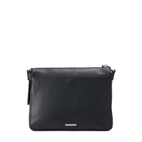 Rebecca Minkoff Rochelle Crossbody Bag (Black)