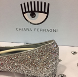Chiara Ferragni Chiara Ferragni Flirting Flats [AS-IS] Footwear - DNovo