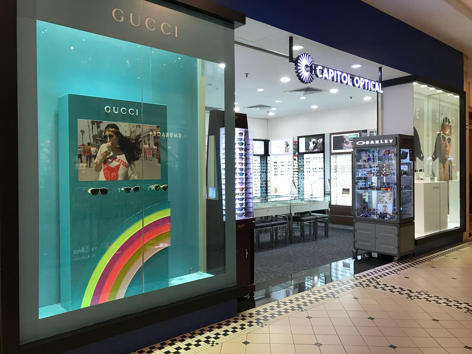 Capitol Optical Tanglin Mall