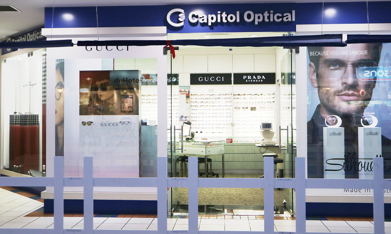 Capitol Optical Forum