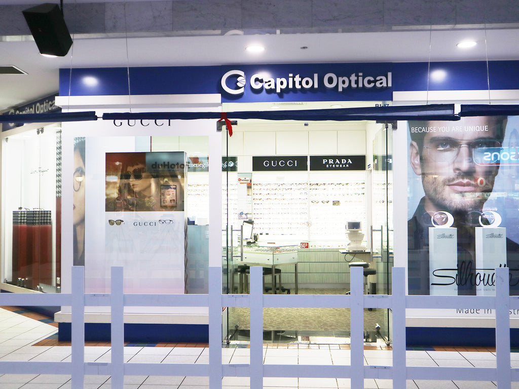 Capitol Optical Forum Galleria