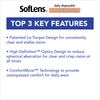 SofLens® Daily Disposable for Astigmatism