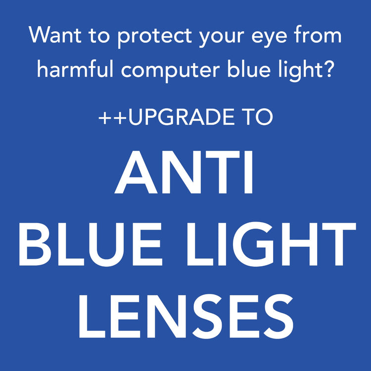 Capitol Anti-blue Light Lenses