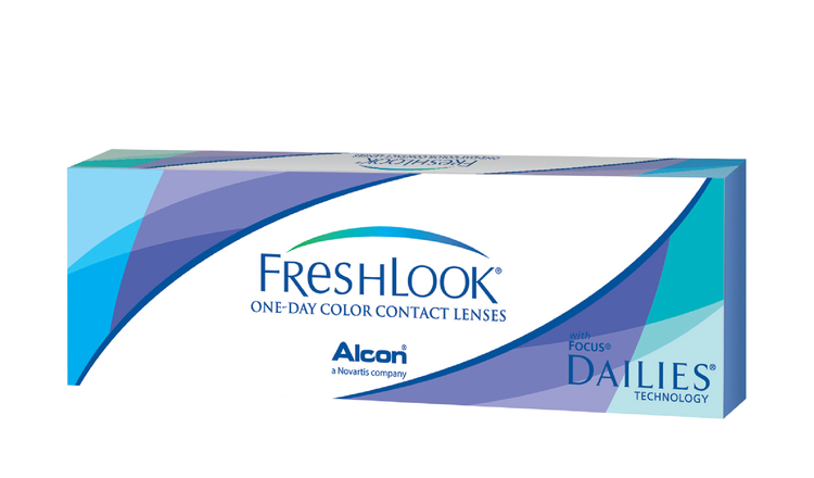 FreshLook® ONE-DAY®