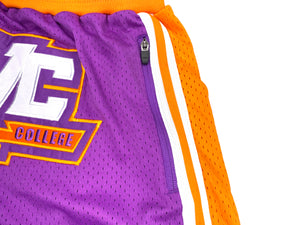 E.W.C. Athletic Shorts