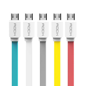 Câble chargeur Micro USB | Android - Qoolspot