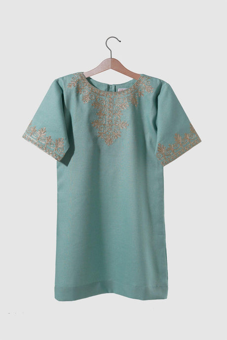 Jalabiya - Classic Collection - Mint