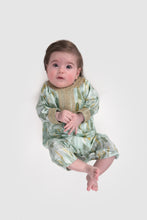 Liberty Collection: Jalabiya Onesie - Jade