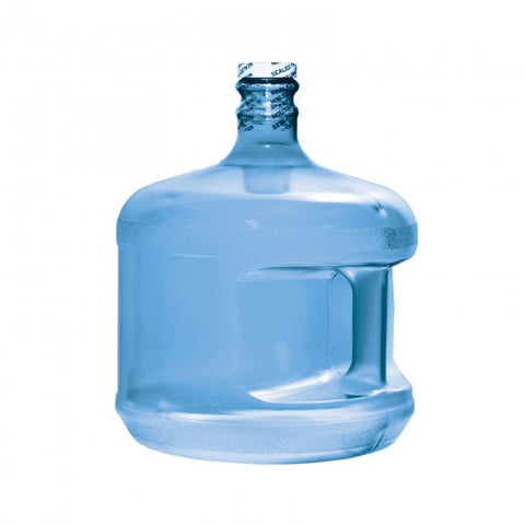 3 Gallon BPA Free Stubby Screw Cap