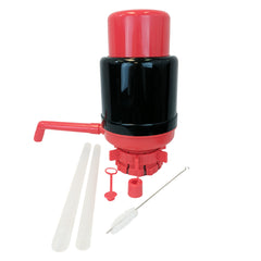 Water Pump Kit - Red And Black Pump