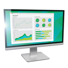 "3M Antiglare Frameless Filter for 19"" Widescreen Monitor, 16:10 Aspect Ratio"
