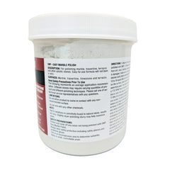 Marble And Terrazzo Polishing Powder