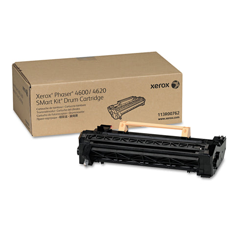 Xerox 113R00762 Drum Unit, 80000 Page-Yield