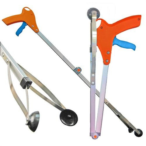 "32"" Orang-U-Tongs STD Folding"