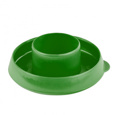55MM Snap On Dew Cap - Dark Green