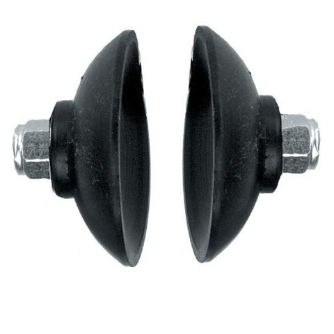 EZ Reacher RC-DC-6 Replacement Rubber Cups, 1 PAIR