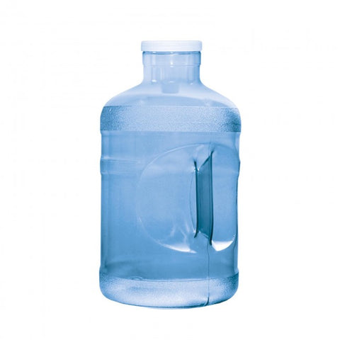 5 Gallon Polycarbonate Big Mouth Water Jug Bottle - 5 Gal. / Polycarbonate Plastic - 5 Gal. / Polycarbonate Plastic