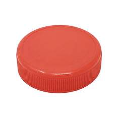 Drinking Water Bottle Cap - Red