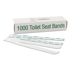 Toilet Seat Bands