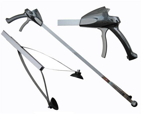 "ArcMate 48"" EZ Reacher Outdoor Pro with Collapsing Joint"