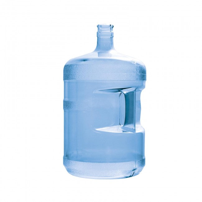 3 Gal Gallon Polycarbonate Plastic Bottle Drinking Water W// Valve Dispenser USA