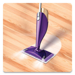 Swiffer WetJet System Cleaning-Solution Refill, Original Scent, 1.25 L Bottle, 4/Carton