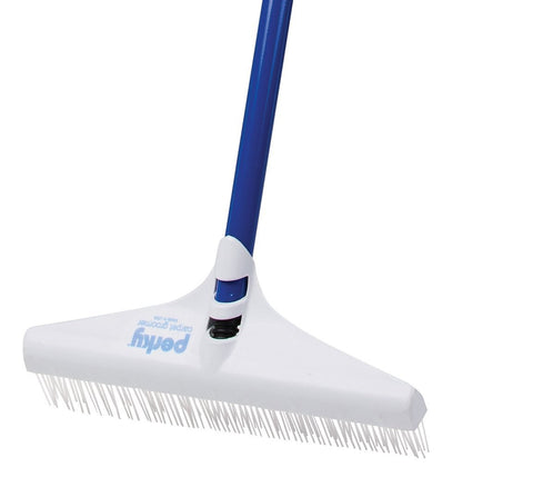 Groom Industries Perky Carpet Brush