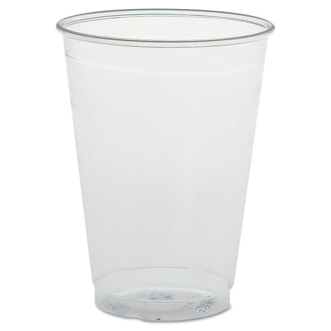 Ultra Clear Cups, Tall, 9 oz, PET, 50/Bag, 1000/Carton