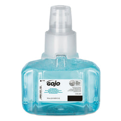 GOJO Pomeberry Foam Hand Wash, 700mL Refill, Pomegranate Scent - Transparent Blue